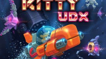 [Act.] Aqua Kitty UDX confirma su lanzamiento en Nintendo Switch