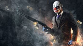 Hallan un final secreto en Payday 2