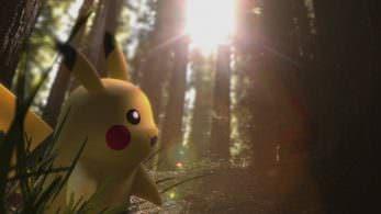 Nuevo tráiler de Pokémon GO narrado por Stephen Fry
