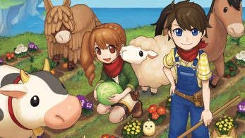 Harvest Moon: Light of Hope – Special Edition se estrena en Europa el 22 de junio