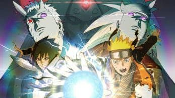 2 horas de gameplay de Naruto Shippuden: Ultimate Ninja Storm 3 en Switch