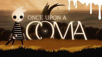 Once Upon a Coma está de camino a Nintendo Switch