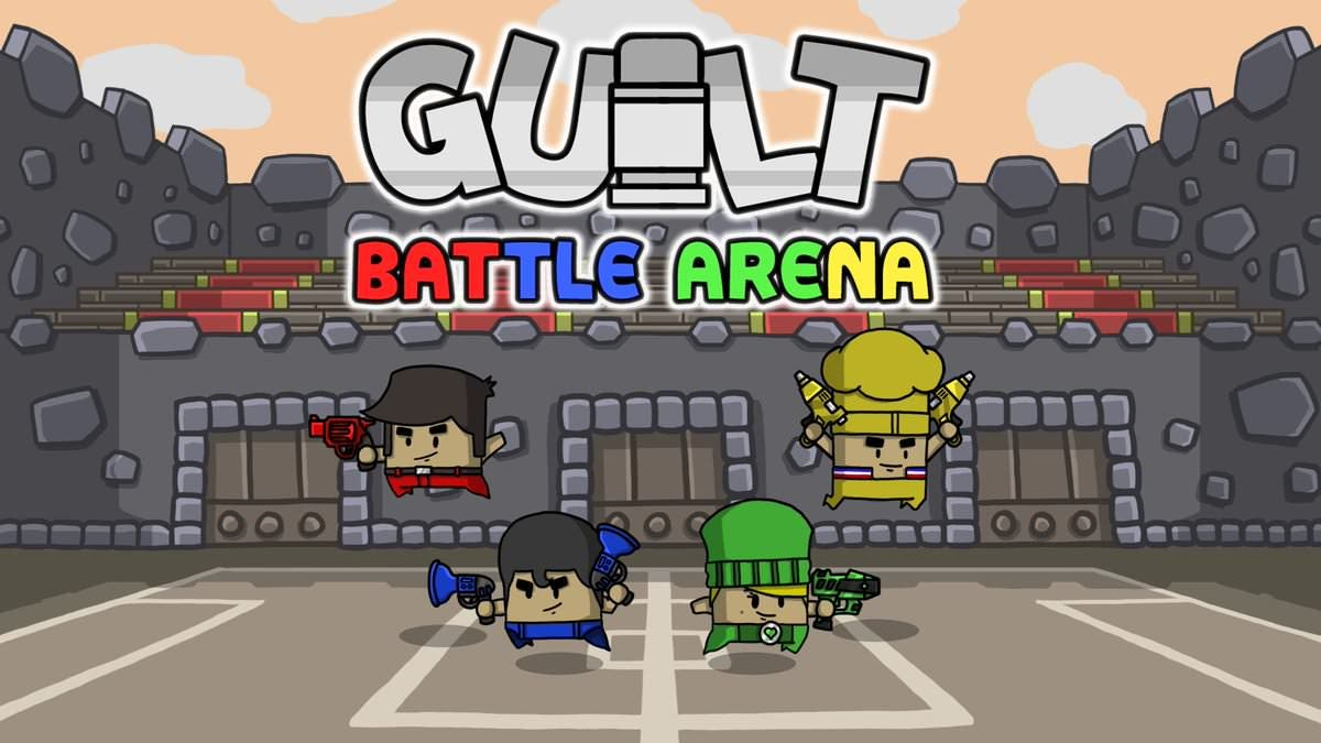 Guilt Battle Arena para Switch se actualizará en abril con interesantes novedades