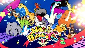 La eShop japonesa de Switch recibirá una demo de Happy Birthdays el 22 de marzo
