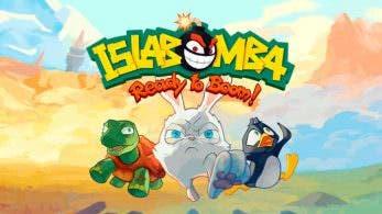 Islabomba llegará a Nintendo Switch este año