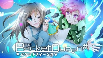 Packet Queen # ha sido anunciado para Nintendo Switch