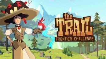 [Act.] The Trail: Frontier Challenge, de Peter Molyneux, llega por sorpresa a la eShop de Switch
