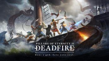 Critical Role trabajará en el doblaje de Pillars of Eternity II: Deadfire