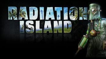 [Act.] Radiation Island confirma su lanzamiento en Nintendo Switch