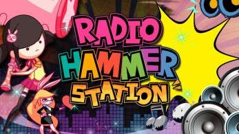 Radio Hammer Station ha sido registrado para Nintendo Switch en Corea