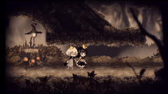 The Liar Princess and the Blind Prince llegará a Nintendo Switch