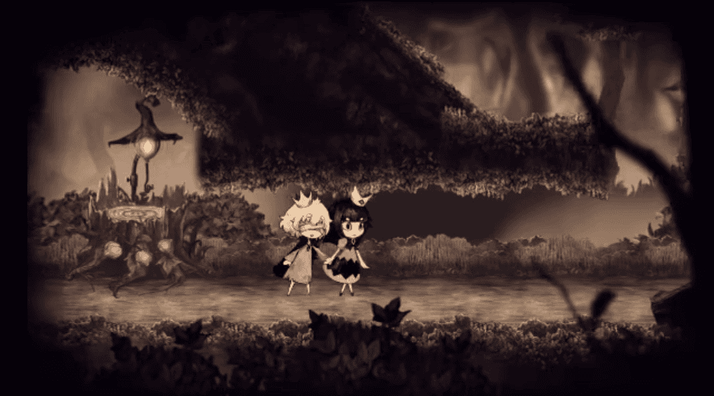 [Act.] Nuevos detalles, capturas y tráiler de The Liar Princess and the Blind Prince