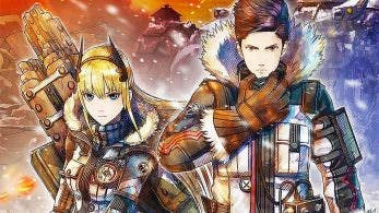 Una demo y la precarga de Valkyria Chronicles 4 llegan hoy a la eShop de Switch