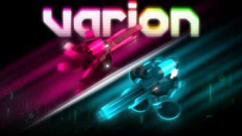 Varion llegará a Nintendo Switch el 8 de noviembre