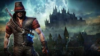 The Town of Light y Victor Vran: Overkill Edition llegarán a Switch en formato físico en julio