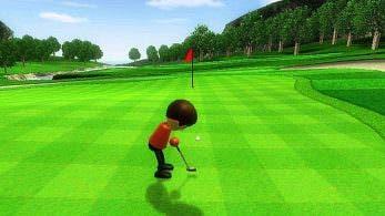 Establecen un nuevo récord mundial en Wii Sports Resort: 18 hoyos en 12,5 minutos