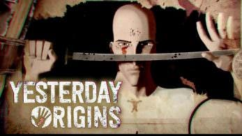 Yesterday Origins aparece registrado para Nintendo Switch