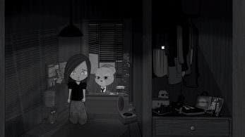 Exordium Games anuncia el lanzamiento de Bear With Me en Nintendo Switch