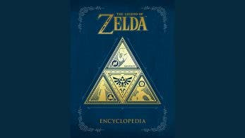 [Act.] La Enciclopedia de The Legend of Zelda parece que retrasará su lanzamiento hasta junio de 2018