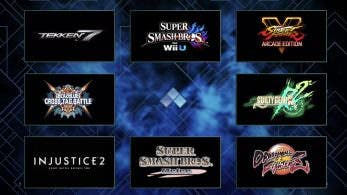 La EVO 2018 tendrá torneos de Smash Bros. Melee, Smash Bros. Wii U, BlazBlue: Cross Tag Battle y más