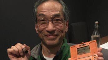 Takehiro Izushi se retira de Nintendo tras 43 años de servicio