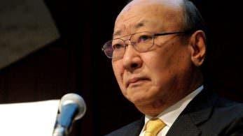 Piden a Kimishima almacenamiento en la nube para Nintendo Switch en la pasada presentación de resultados financieros