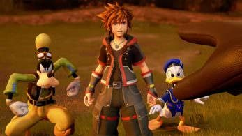 Game Informer habla sobre la posibilidad de ver Kingdom Hearts en Switch y afirma que Nintendo está trabajando en revivir un juego «oficialmente cancelado»