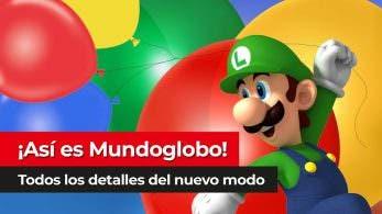 [Vídeo] Todos los detalles de Mundoglobo de Luigi de Super Mario Odyssey