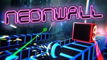 Neonwall se actualiza con 50 niveles y añade el modo para daltónicos