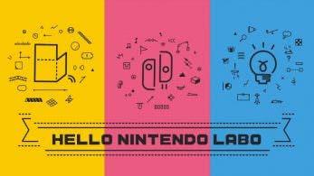 Nintendo of America anuncia una nueva iniciativa de talleres de Nintendo Labo