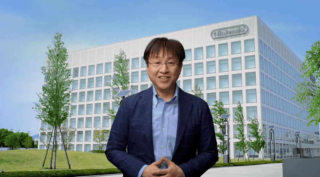 Nintendo quiere hacer juegos de Switch que atraigan a personas de todas las edades y géneros