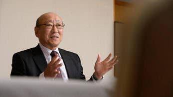 Tatsumi Kimishima, presidente de Nintendo, habla sobre los problemas de stock de Switch
