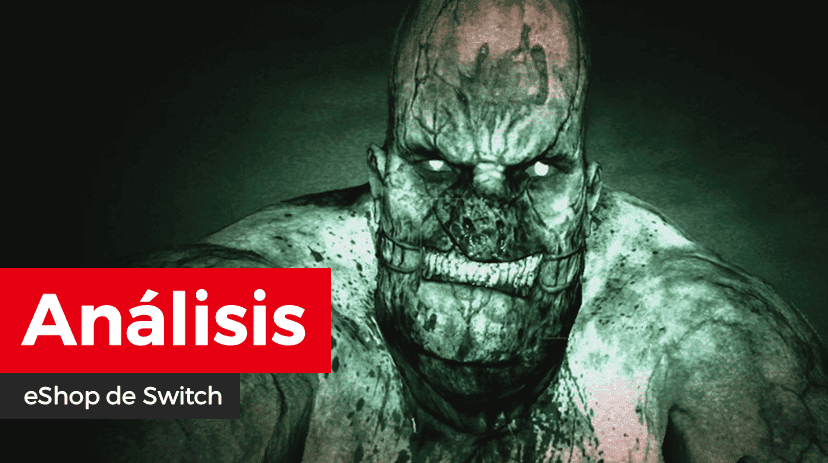 [Análisis] Outlast: Bundle of Terror