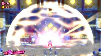Vídeos: Todas las habilidades de copia y de aliados y todos los bailes de victoria en Kirby Star Allies