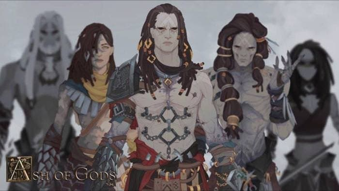 [Act.] Ash of Gods llegará a Nintendo Switch