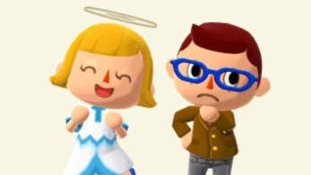 Animal Crossing: Pocket Camp recibe nueva ropa para crear
