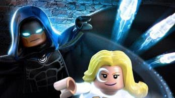 [Act.] LEGO Marvel Super Heroes 2 recibe el Cloak & Dagger DLC Pack