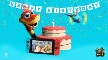 Los desarrolladores de Snake Pass felicitan a Nintendo Switch e insinúan novedades