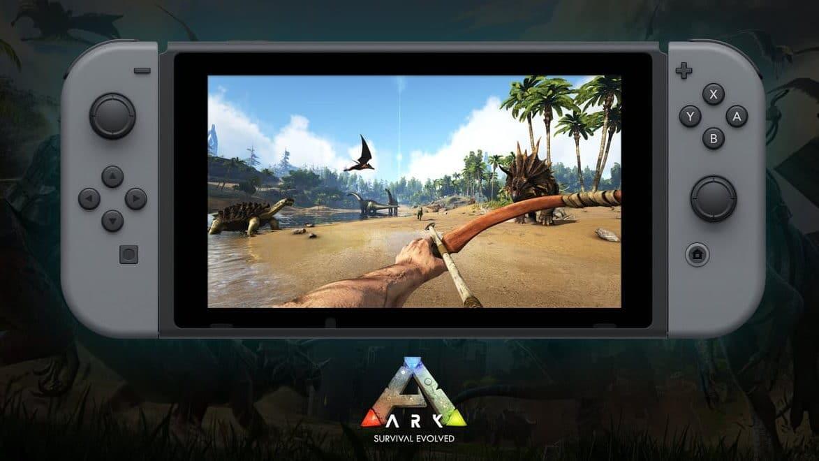 El equipo que hizo el port de ARK: Survival Evolved para Nintendo Switch tiene prohibido hacer comentarios sobre el juego