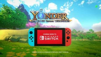 Yonder: The Cloud Catcher Chronicles recibe la versión 1.0.2