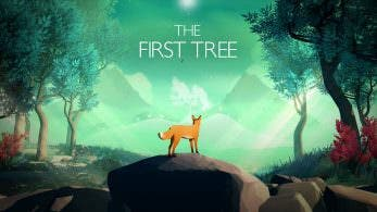 The First Tree confirma su lanzamiento en Nintendo Switch