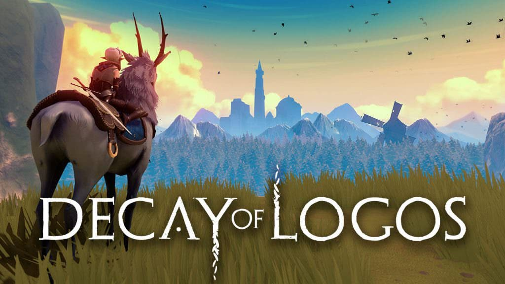 Decay of Logos llegará a Nintendo Switch