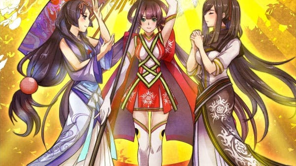 [Act.] God Wars: The Complete Legend: Fecha de estreno, primer tráiler y gameplay