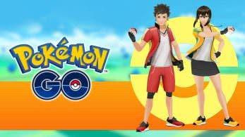 Nuevos trajes de Líder de Gimnasio llegan a Pokémon GO