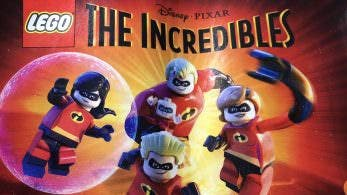 [Act.] Se confirma LEGO The Incredibles para Nintendo Switch