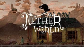 NetherWorld llegará a Nintendo Switch