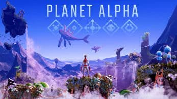 Planet Alpha llegará este año a Nintendo Switch