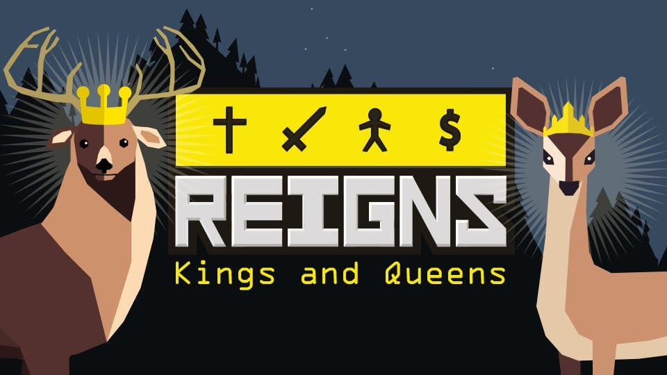 [Act.] Reigns: Kings & Queens, The Messenger, Light Fall, Pode, West of Loathing y Bad North llegarán a Switch