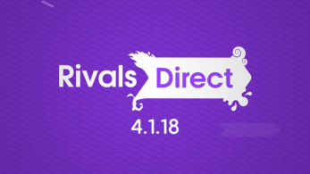"Anunciado un ""Rivals Direct"" para este 1 de abril"