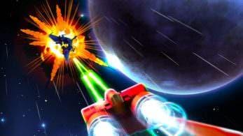 Rogue Star ACE se encuentra camino de Nintendo Switch